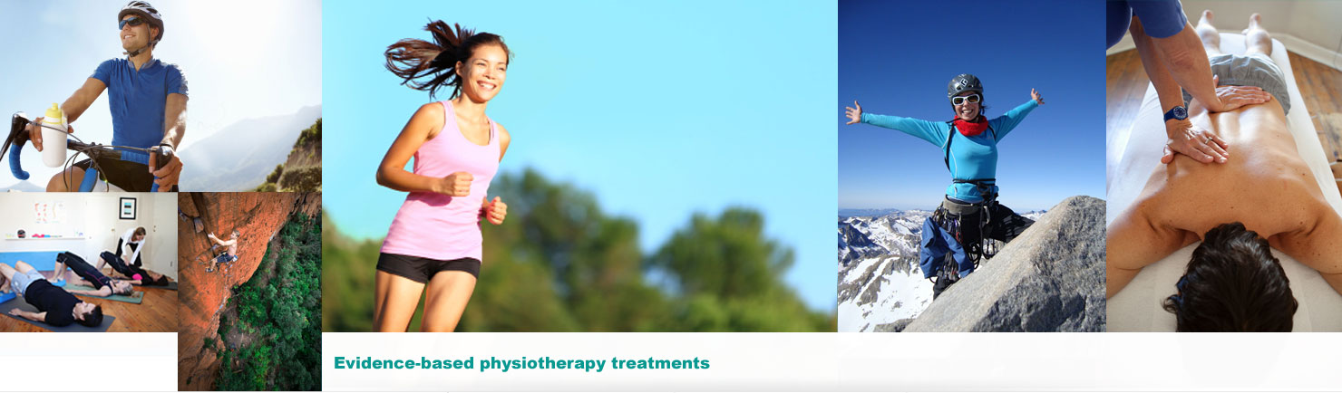 Physiotherapy Cape Town